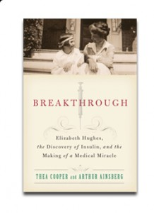 Breakthrough - The book